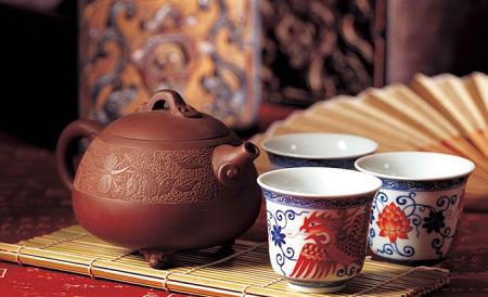 静思茶吟 且听茶语