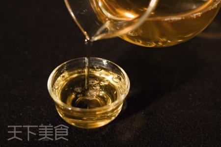 白茶的真味,在于淡然自然