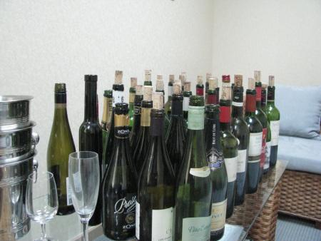 葡萄酒品酒师培训与鉴定正式启动