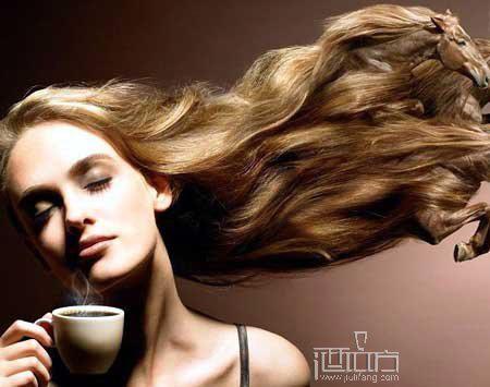 欧洲人最爱在热咖啡中加入烈酒共饮