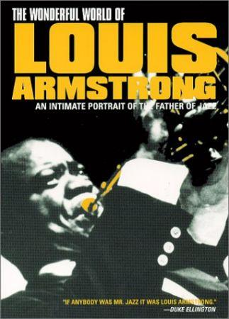 爵士乐之父-Louis Armstrong
