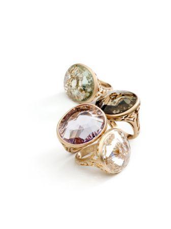 Pomellato Arabesque系列戒指