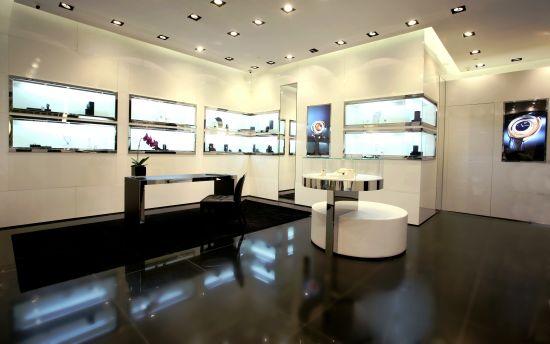 Versace Beijing Jewellery Boutique