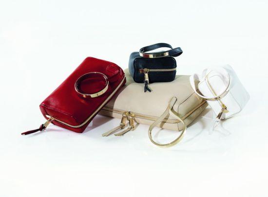 Chloe春夏甜美手袋