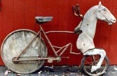 10款动物造型车 你敢骑上街么