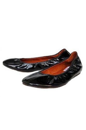 Lanvin芭蕾平底鞋