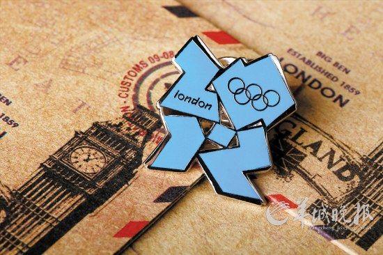 伦敦奥运开幕在即