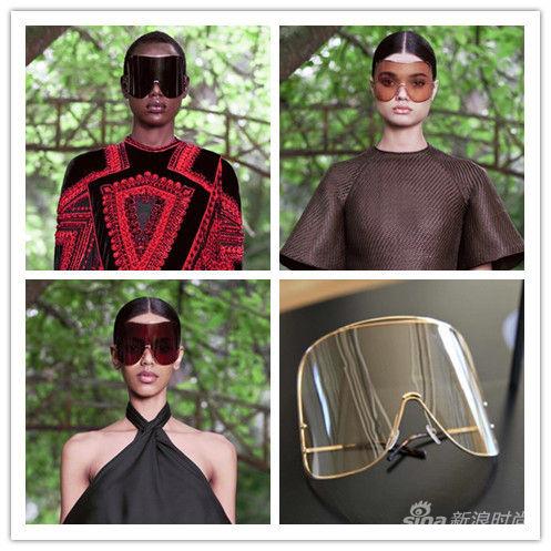 新潮眼镜:Givenchy