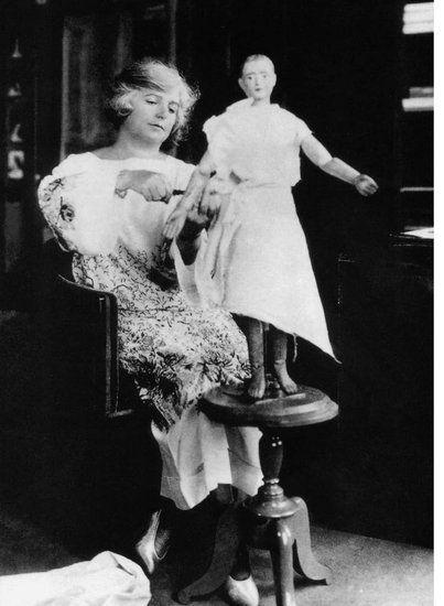 1930年的高定服装设计师