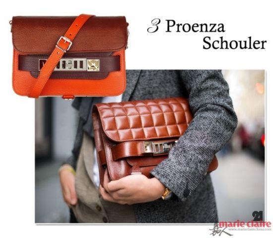 Proenza Schoule  PS11手袋