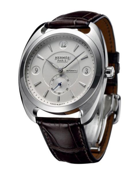 爱马仕DRESSAGE H1837自动上链机芯手表