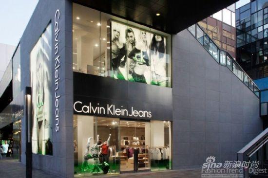 美服装巨头PVH收购Calvin Klein全线产品