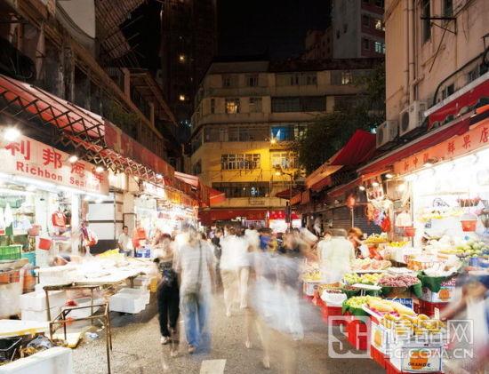 八折买香港