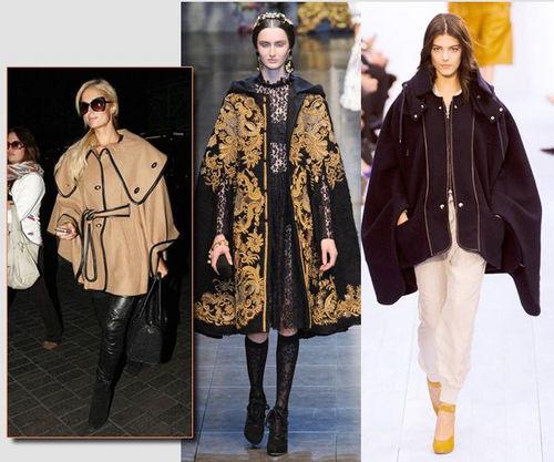 图从左至右:帕丽斯·希尔顿、Dolce&Gabbana、Chloe