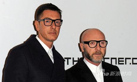 Dolce&Gabbana逃税案 设计师被判入狱20个月