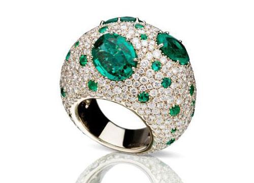 POMELLATO珠宝戒指