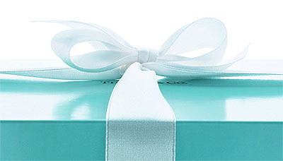 Tiffany&Co 首饰
