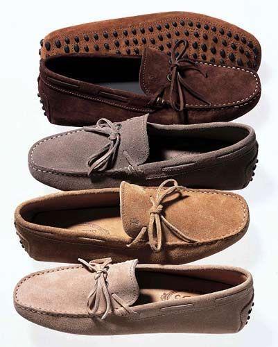 Tod's 鞋