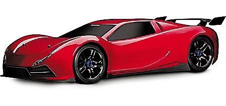 该遥控车已于去年12月30日正式上市,售价约1100美元。